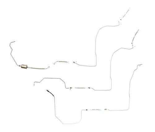 Fine Line Fuel Line Fits GMC Yukon XL 1500