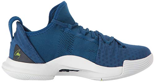 Pictures of Under Armour Kids' Pre School Curry 5 3020742 3