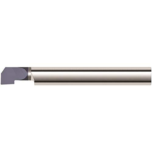 Bore .5000 Max RedLine Tools - RBB181155 AlTiN Coated .1875 Shank Dia Carbide Boring Bar .1400 Min Depth 2.5000 OAL
