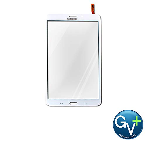 (Group Vertical Replacement Touch Screen Digitizer Compatible with Samsung Galaxy Tab 4 8.0 (3G Version) SM-T331, SM-T335 (8.0