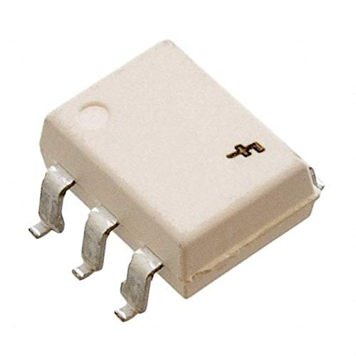 MOC3042SM ON Semiconductor Isolators Pack of 100 (MOC3042SM)