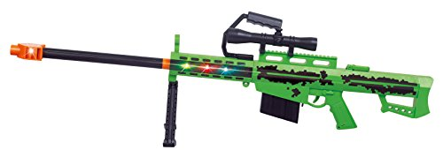Sniper Action Rifle - 1