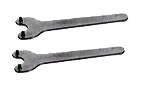 Skil 9295-01 Angle Grinder (2 Pack) Pin Type Face Wrench # 2610008527-2PK