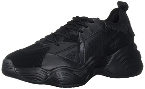 Emporio Armani Men's Chunky Sneaker