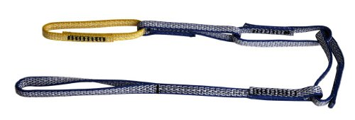 - Metolius Personal Anchor System ,Blue / Yellow ,One Size