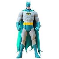 Batman Classic Costume Super Powers ArtFX+ Statue