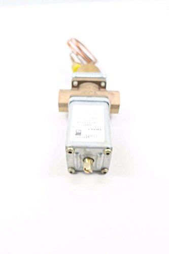JOHNSON CONTROLS V46AA-1 WATER REGULATING VALVE 150PSI 3/8 IN NPT D571114 by Johnson Controls (Image #3)