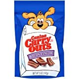 BIG HEART PET BRANDS Canine Carry Outs Bacon Flavor Chewy Snacks, 5 Ounce – 10 per case. Review