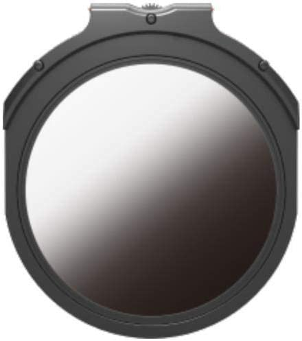 Haida M10 グラデュエーション ND ドロップイン ラウンド ナノコーティングフィルター 0.9/8x 密度