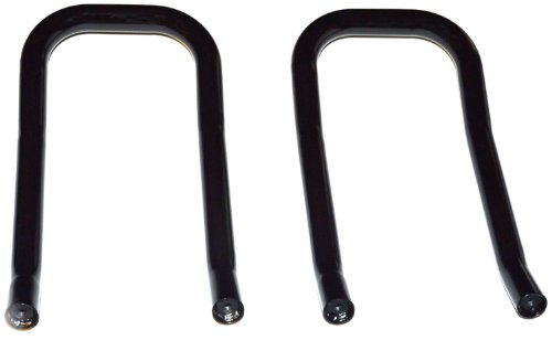 (WARN 71754 Trans4mer Brush Guard - Black)