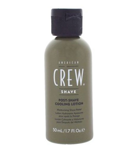 American Crew Post Shave Cooling Lotion, 1.7 Ounce