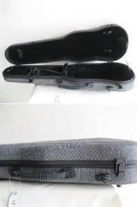 Gewa Bio Violin Case by Bio (Image #2)'