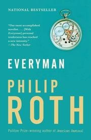 EverymanEVERYMAN by Roth, Philip (Author) on Apr-10-2007 Paperback (Everyman By Philip Roth)