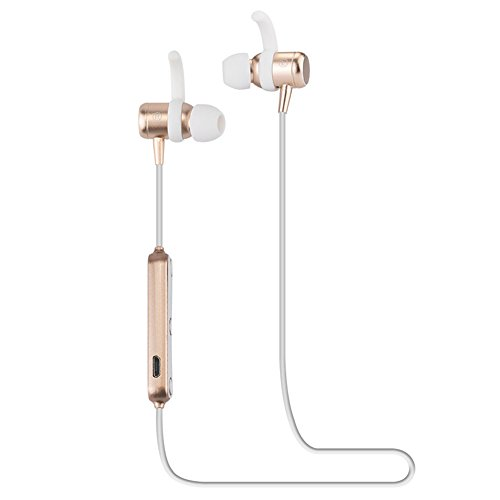 Bluetooth Headphones Sweatproof Earpieces Cancelling product image