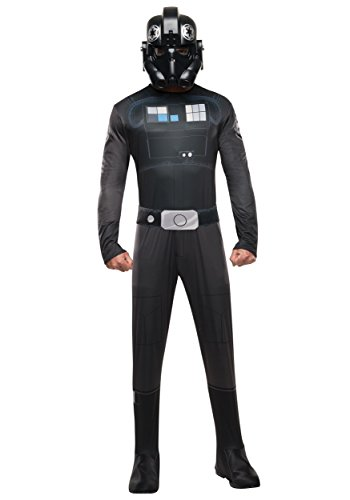 Rubie's Costume Co Tie-Fighter Costume, X-Large]()