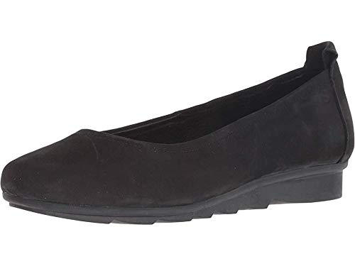 - Josef Seibel Women's, Anastasia 05 Flat Black 36 M