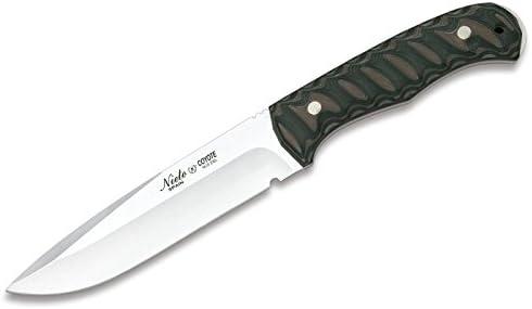Cuchillo Miguel Nieto Coyote 3060 para Caza, Pesca ...