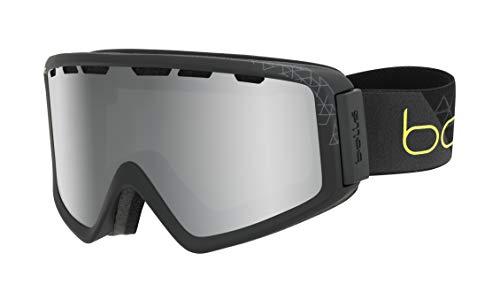 - Bolle Z5 OTG Black Chrome, Matte Black & Grey, Medium/Large
