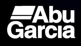 Abu Garcia Vinyl Sticker Decal Fishing Pick a size