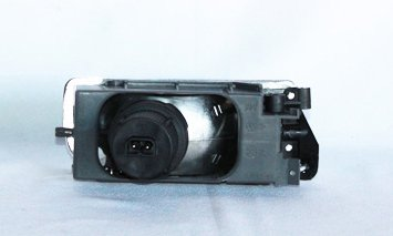 TYC 19-1210-00 BMW 3 Series Driver Side Replacement Fog Light