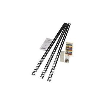 Pre-Pitch Standard Shower Installation Kit 1/8