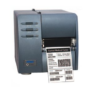 DATAMAX M-4206 Network Thermal Label Printer - Monochrome - 6 in/s Mono - 203 dpi - Serial, Parallel, USB, Network - Ethernet - KD2-00-48000Y07