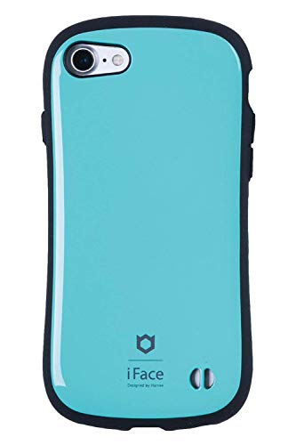 iFace First Class Standard iPhone8 / 7 ケース 耐衝撃/エメラルド