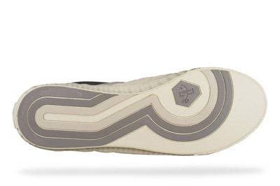 Puma Rudolf Dassler Wellengang femmes chaussures / Chaussures - Off blanc