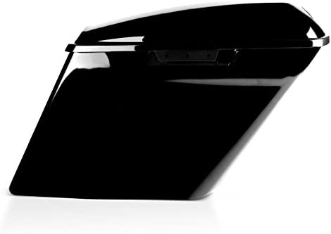 Maletas laterales Extendidas para Harley Davidson Street Glide 14-19 no pintado FLHX