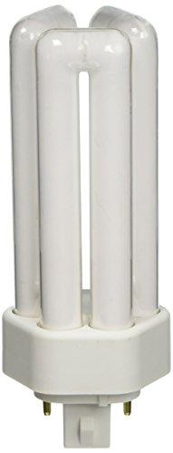 Sylvania 20879 Compact Fluorescent 4 Pin Triple Tube 2700K, 26-watt (26w Compact Plug Fluorescent)