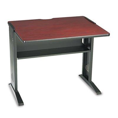 SAF1930 - Safco Reversible Top Computer Desk