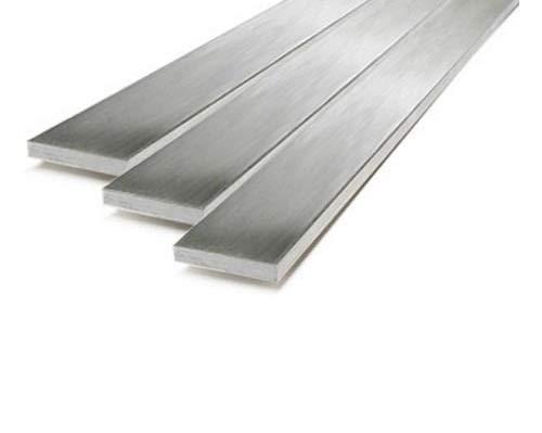 Messerstahl Werkzeugstahl 1.3343 // Klingenstahl 500 x 41 x 3mm HS6-5-2C