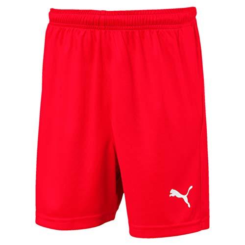PUMA Children's LIGA Core Shorts