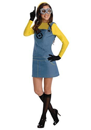 Rubie's Women's Female Minion Costume - XL