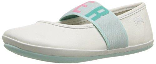 Camper Twins K800051-002 Zapatos casual de vestir Niños Blanco