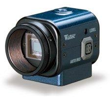 ワテック 超高感度モノクロカメラ  WAT-902H2 ULTIMATE B00I3BEXE2