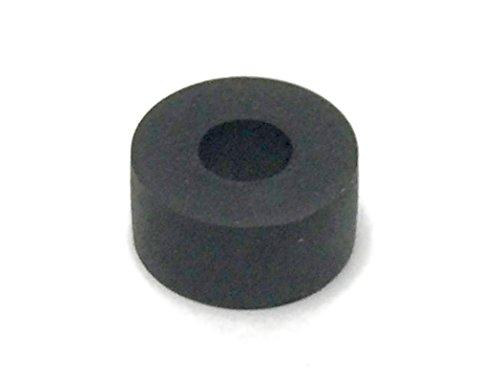 (Tape Deck Repair Parts Pinch Roller/Outer Diameter 13mm/Width 6mm/Inner Diameter 5mm(No Wheel)/1 Piece)