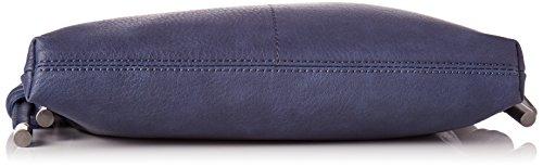 ESPRIT 087ea1o015 - Shoppers y bolsos de hombro Mujer Azul (Grey Blue)