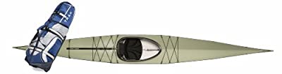 T-1600 TRAK Kayaks Performance Folding Kayak from TRAK Kayaks