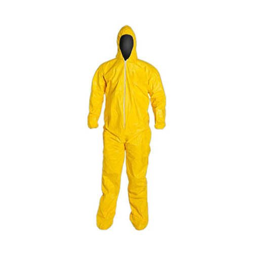 Dupont-Personal-Protection-Tychem-Qc-Coveralls-With-Attached-Hood-Boots-Elastic-Wrists-And-Ankles-Qc127s-3x