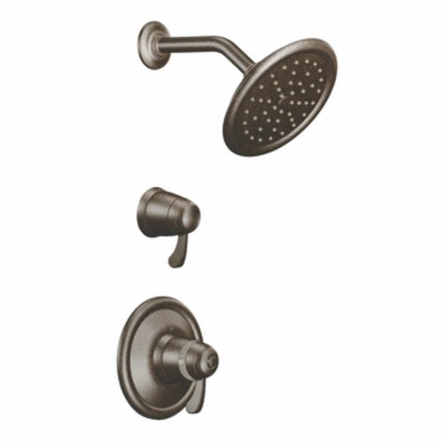 Moen TS3400ORB Exacttemp Shower Only Faucet, Oil Rubbed ()