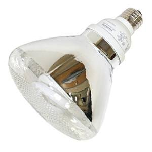 (Sylvania 26935 - CF23EL/PAR38/865/RP Flood Screw Base Compact Fluorescent Light Bulb)