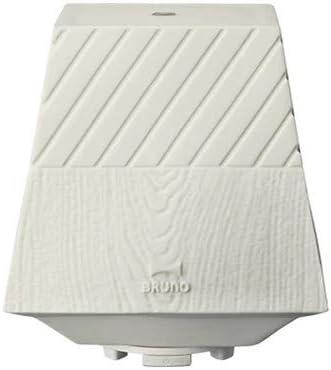 アロマディフューザー セラミックアロマディフューザー 超音波式アロマディフューザー アロマ加湿器 卓上 アロマランプ アロマオイル 陶器 陶磁器 (ランプシェード)