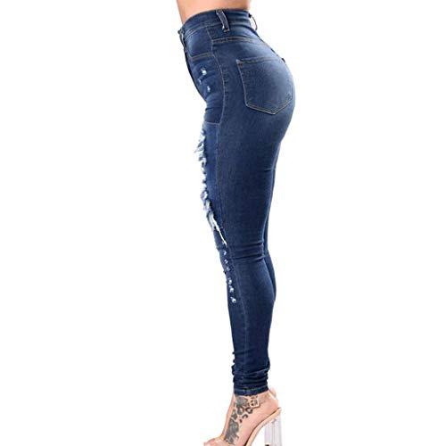 Alta Donna Stretch 1 colore Dimensioni Da 30 Rxf Jeans 1 Vita A xqYcIwf