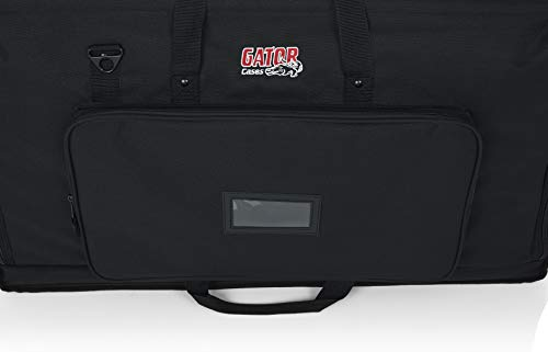 Gator Cases Padded Nylon Dual Carry Tote Bag for Transporting (2) LCD Screens, Monitors and TVs Between 27'' - 32''; (G-LCD-TOTE-MDX2) by Gator (Image #5)