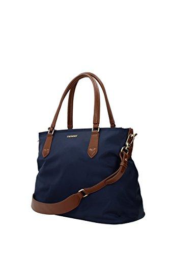 Fabric set Twin Navy as7pz6 Woman Handbags 1BHxnx