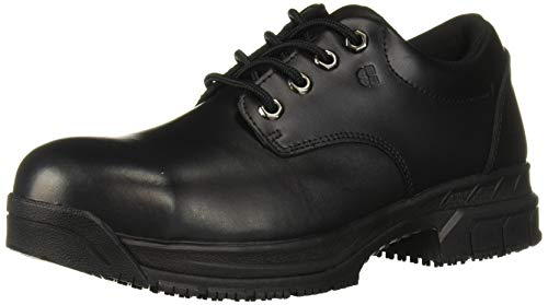 Safety footwear for restaurant workers - Safety Shoes Today