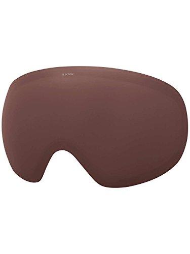 Electric Visual EG3 Bronze Snow Goggle - Eg3 Electric Lenses