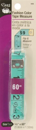 quilters tape measure - 5