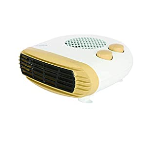 Orpat OEH-1260 2000-Watt Fan Heater (Apricot) 11